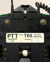 T65 de Luxe Smaragd