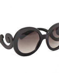 2641-Barok-zonnebril-zwart-2