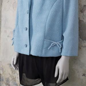 3530-lichtblauw-sixties-vintage-jasje-zakken-strikjes-kraag-2