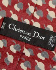 3824-Monsieur-Christian-Dior-das-324-rood-blad-vintage-4