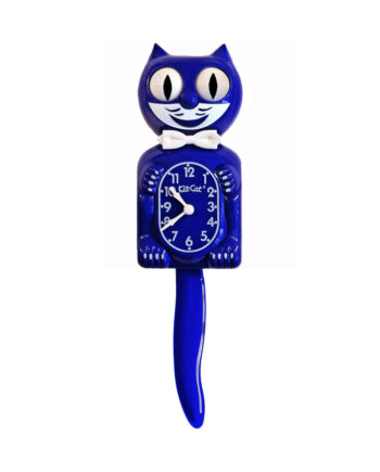 Sapphire Blue Kit-Cat