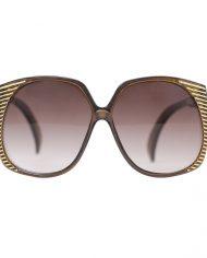 4077-Cleopatra-zonnebril-olijf-1