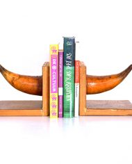 4135-vintage-boekensteunen-hoorns-2