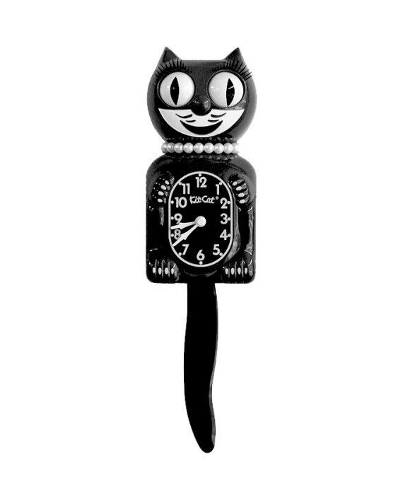 Lady Kit Cat Black Classic