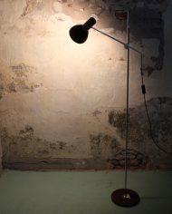 4317-vintage-bruine-vloerlamp-2