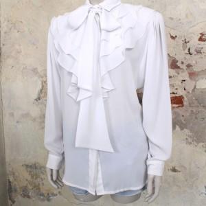 4503-witte-vintage-chiffon-blouse-strik-2