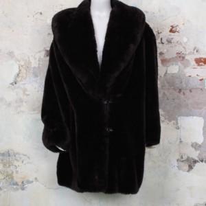 4529-donkerbruine-vintage-jas-imitatiebont