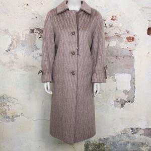 4531-taupe-kleurige-vintage-jas-lama-bont