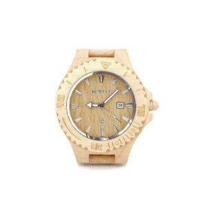4538-LooyenWood-Kahurangi-bamboe-horloge-1