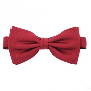 4673-luxe-heren-strik-bordeaux-rood-strepen-1