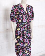 4901-zwarte-jurk-gekleurde-bloemen2