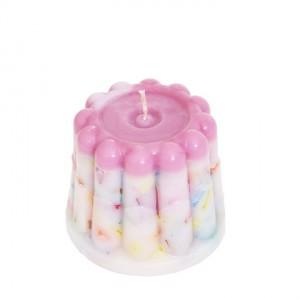 4935-handgemaakte-pudding-kaars-wit-roze