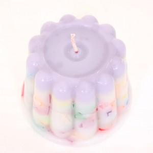 4936-hangemaakte-pudding-kaars-wit-paars-2