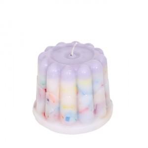 4936-hangemaakte-pudding-kaars-wit-paars