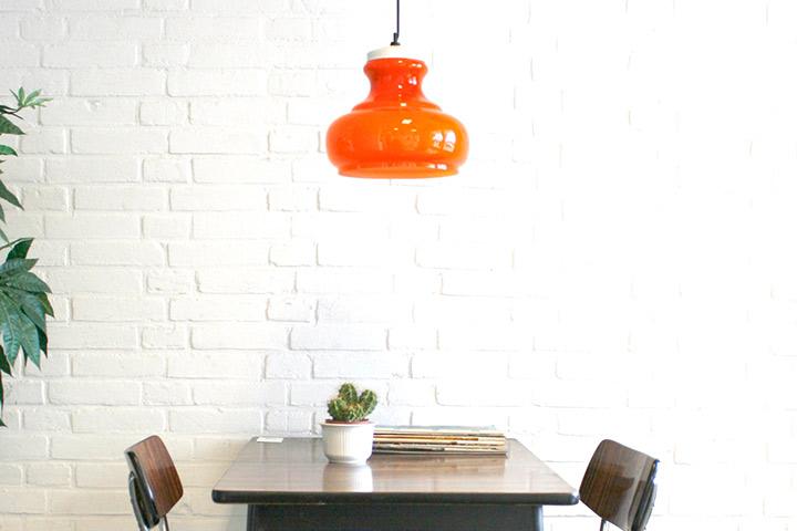 jaren 70 lamp duits design froufrou 39 s