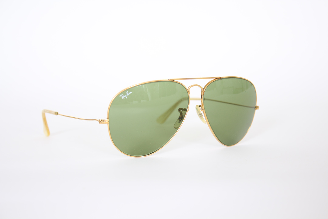 ray ban aviator youtube