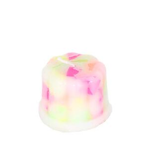 4981-handgemaakte-pudding-kaars-neon-flakes-klein-1