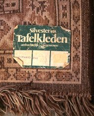 5029-bruin-vintage-tafelkleed-tapijt-4