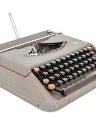 50s Halberg Junior typemachine
