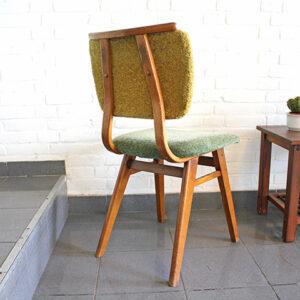 5103-groene-vintage-houten-stoel-2