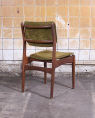 5113-vintage-eetkamerstoelen-deens-design-groen-5