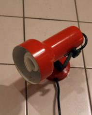 5116-Oranje-vintage-wandlamp-hema-1