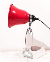5116-rode-klemlamp-spot-bureaulamp-vintage-rood-2