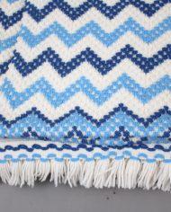 5135-wit-blauw-gebreid-vintage-plaid-deken-2