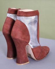 5136-H&M-Trend-suede-mesh-enkellaarsjes-3