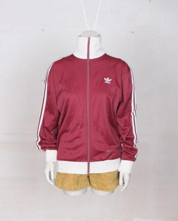 Vintage Adidas trainingsjack
