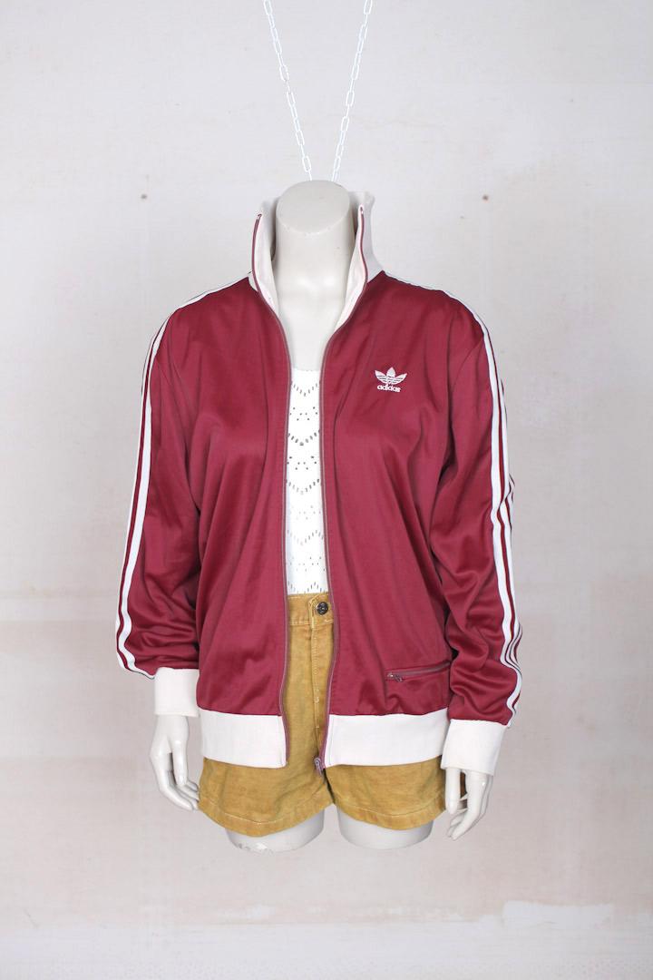 7a8d1637e2b 5145-vintage-bordeaux-creme-adidas-jasje-trainingsjack2