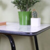 Formica tafel marmer