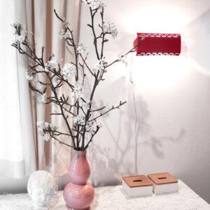 5155-rood-massive-vintage-wandlampje-1