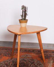 5157-vintage-driehoekig-bijzettafel-salontafel-hout-4