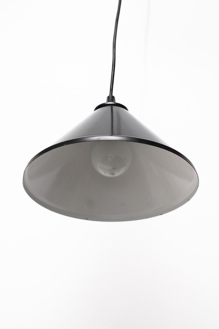 Zwarte hanglamp vintage 25 cm froufrou 39 s for Hangelampe vintage