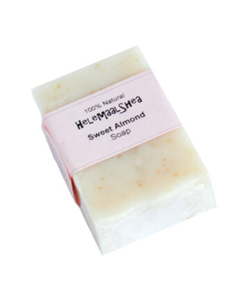 Sweet Almond amandel zeep