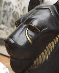 5243-standbeeld-tijger-leeuw-beeld-art-vintage-zwart-goud-4