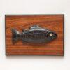 Pearlite fish