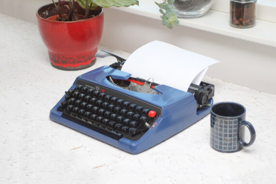 vendex typemachine