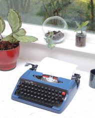 5270-Vendex-750-vintage-typemachine-blauw-seventies-3