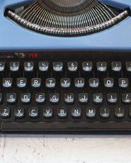 5270-Vendex-750-vintage-typemachine-blauw-seventies-4