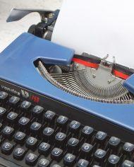 5270-Vendex-750-vintage-typemachine-blauw-seventies-5