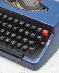 5270-Vendex-750-vintage-typemachine-blauw-seventies-8