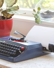 5270-Vendex-750-vintage-typemachine-blauw-seventies-9
