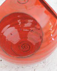 5294-vintage-oranje-bol-bloempot-ronde-plantenhanger-keramiek-jaren-70-hangpot-5