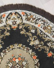5298-vintage-rond-tapijt-vloerkleed-tafelkleed-4