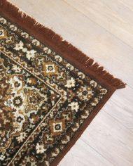 5299-vintage-bruin-tapijt-vloerkleed-tafelkleed-oosters-perzisch-4