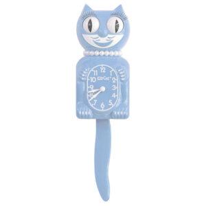 Serenity Blue Kit-Cat
