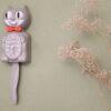 Kit-Cat Klok Modern Art