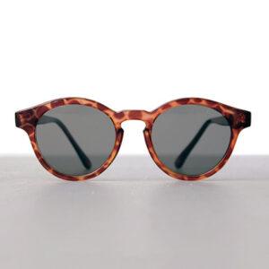 Zoe II Retro zonnebril